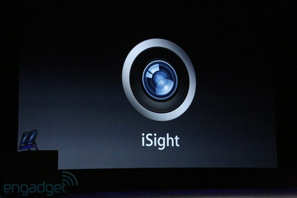 Apple details iPhone 5's new camera 8MP, 'same as iPhone 4S but thinner'
