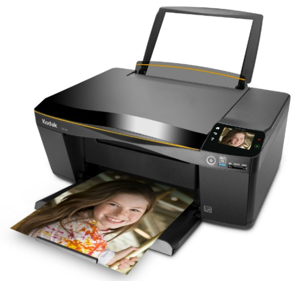 kodak printer shot Kodak dropping out of the consumer inkjet printer business in 2013