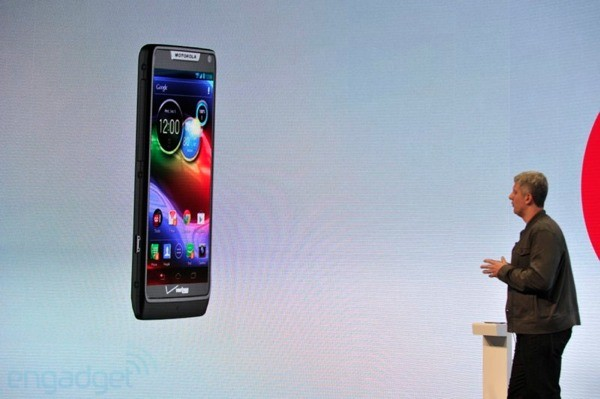 Motorola RAZR M 4G LTE gets official 43inch qHD display, Android 40, 15GHz dualcore CPU