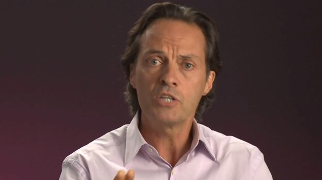 John Legere confirmed as new Chief Executive Officer of TMobile USA