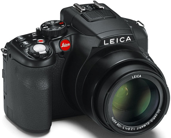 Leica unveils VLux 4 superzoom, DLux 6 compact to mirror Panasonic counterparts