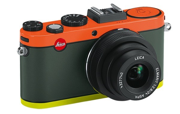 Leica X2 gets a la carte, Paul Smith editions to help you stand out from plebeian photographers