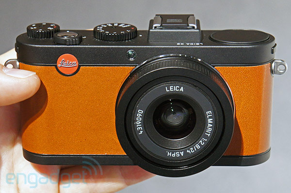 Leica X2 gets  la carte, Paul Smith editions to help you stand out from plebeian photographers update handson