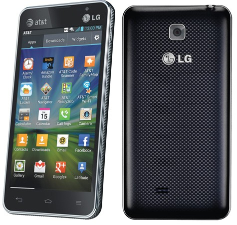 AT&T announces budgetfriendly LG Escape, available September 16th for $50