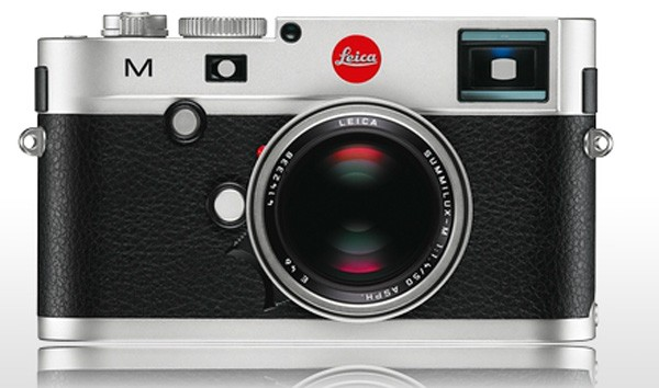 Leica launching new Leica M in 'early 2013,' Leica ME out in early 2013