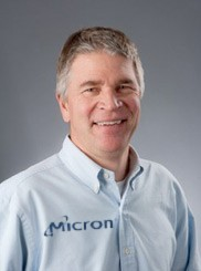 Former NVIDIA mobile chief Mike Rayfield lands at Micron Technology