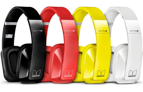 Nokia's Purity HD Headset by Monster goes Pro, ditches cord with Bluetooth in the process