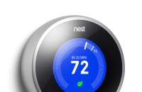 Nest Learning Thermostat gets refreshed with a slimmer design, improved scheduling features