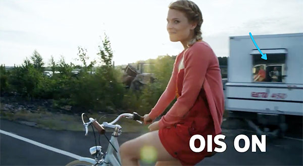 Lumia 920 PureView trailer was filmed with a different camera, Nokia apologizes for the confusion