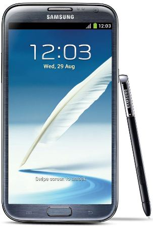 Samsung Galaxy Note II to arrive at US Cellular on Friday, preorders ship tomorrow