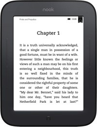 Barnes &amp; Noble hit the UK, launches Nook Simple Touch, Glowlight and a pair of HD tablets