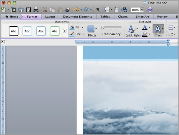 Microsoft brings Retina display support to Office for Mac