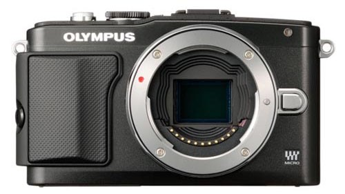 DNP Olympus