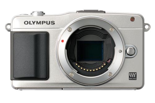 Olympus EPL5 and EPM2 interchangeable lens cameras get the notsoBlurrycam treatment