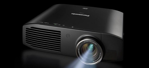 Panasonic PTAE8000U projector touts brighter, smoother 3D for kingofthehill home theaters