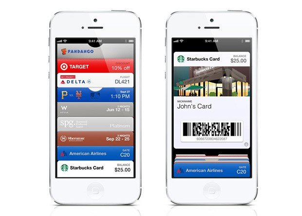 AmEx, Starbucks announce plans for iOS 6 Passbook integration both live by end of the month