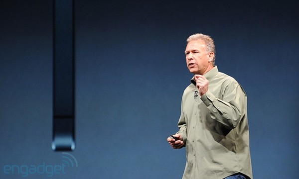 Apple VP explains lack of NFC, wireless charging in iPhone 5, new 'Lightning' port