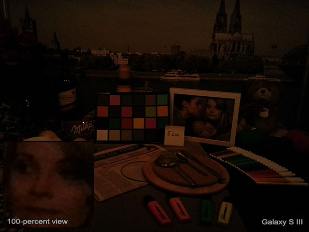 From the lab Lumia 920 lowlight shootout with Nokia 808, iPhone 5, HTC One X and Galaxy S III video