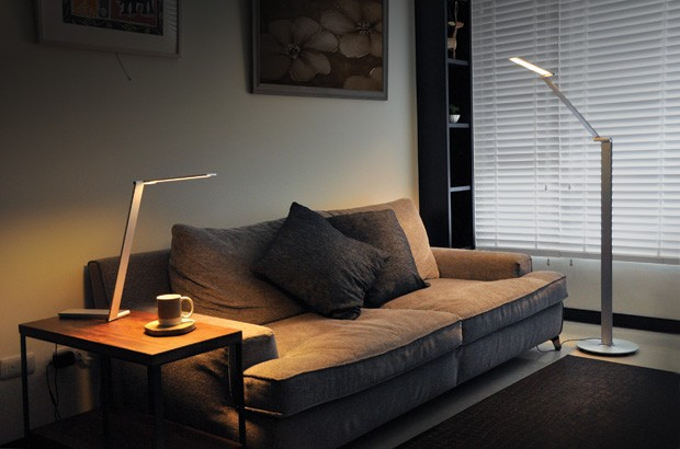 BenQ currently no plans on cellphones and laptops, but check out our luxury lamps!