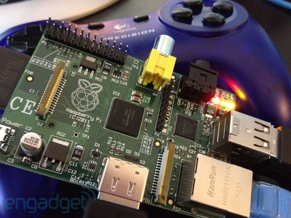 How to set up your Raspberry Pi to play Atari 2600 games