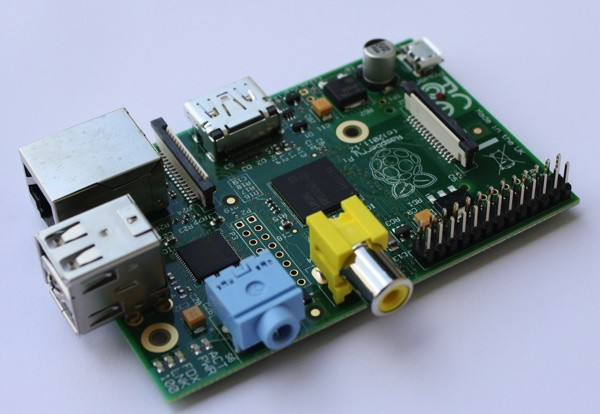 Premier Farnell, Sony team up to build Raspberry PI units in the UK