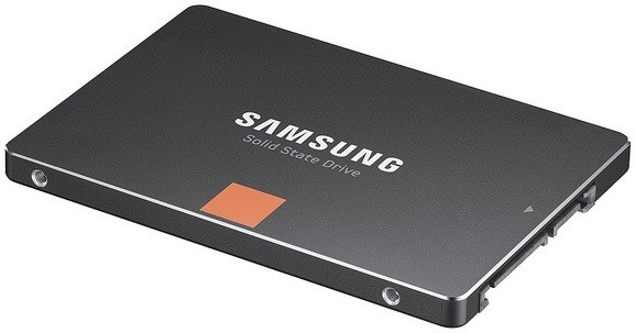 Samsung SSD 840 Pro caters to speed seekers with 100,000IOPS, faster writes