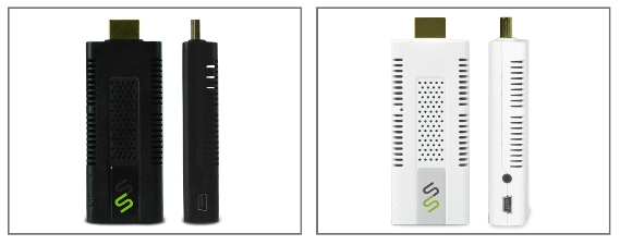 FAVI's $50 Streaming Stick adds apps, streaming services to any HDTV with Android 4.1 Jelly Bean