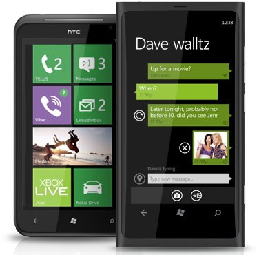 Viber comes to Nokia Lumias running Windows 7, brings HD Voice calling, group messaging