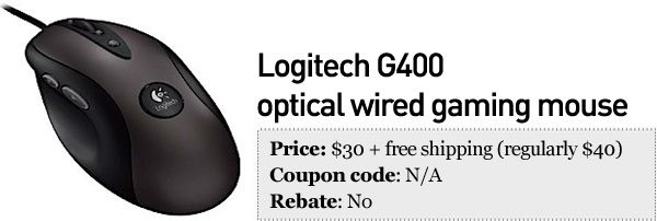 SlickDeals' best in tech September 12th Logitech Mice, SSDs and more