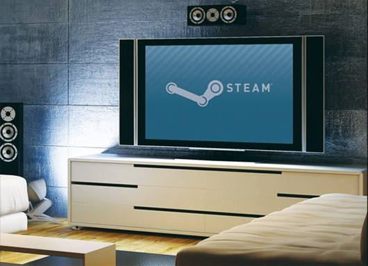 NYT: Steam's Big Picture public beta begins on Monday