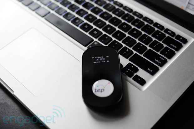 Tep Wireless review anther great option for international mobile hotspot rentals