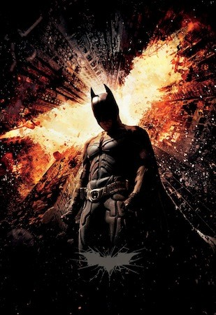 The Dark Knight Rises Bluray trailer appears, confirms December 3rd release date