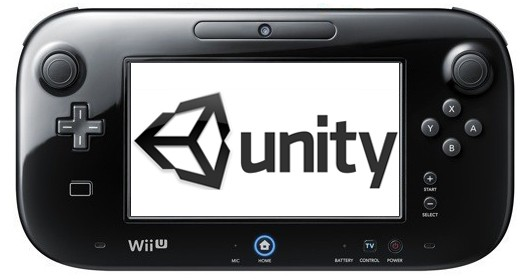 Unity and Nintendo partner to bring Unity Engine, and its 12 million devs, to Wii U