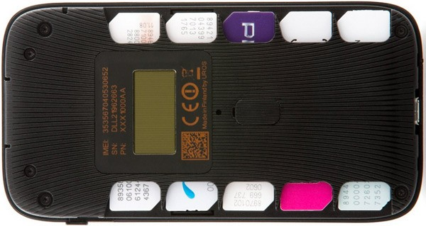 Uros' Goodspeed hotspot stuffs in 10 SIM cards, says roaming is for chumps