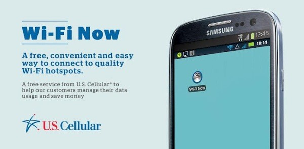 US Cellular WiFi Now for Android hops to partner hotspots, saves 3G strain