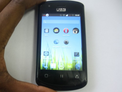 VMK preps Africadesigned Elikia smartphone with $170 price, fast track for apps