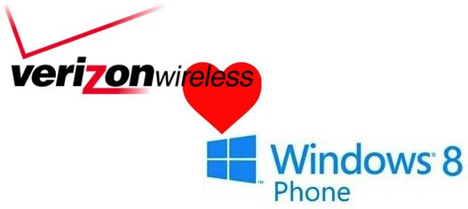 Verizon we will have multiple Windows Phone 8 handsets
