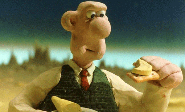 Lovefilm  Aardman deal brings cheeseloving stop motion animation to Amazonowned UK site
