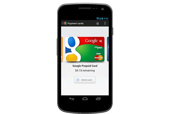 Google Wallet to phase out prepaid card, cutoff date set for October 17th