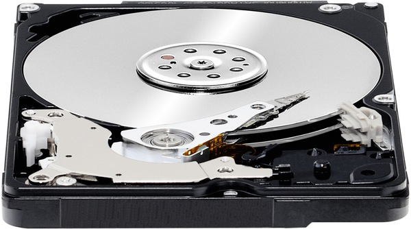 Western Digital builds 5mmthick hybrid hard drive, Ultrabook makers sign on early