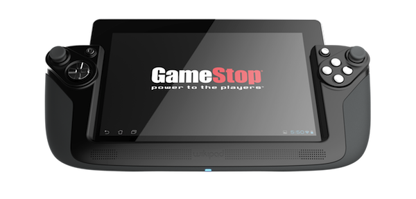 Wikipad costs $499, arrives at GameStop on Halloween