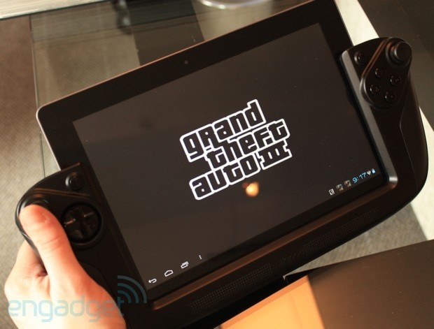 Wikipad Grand Theft Auto III