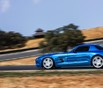 SLS AMG Electric Drive - Press Shots