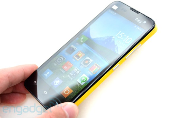 Xiaomi Phone 2 pre-production units available on September 22nd, limited to 600 units only