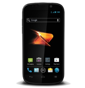 DNP ZTE Warp Sequent now available on Boost Mobile for $  200