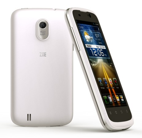 ZTE confirms Blade III Android 40 smartphone, will debut in Scandinavia with two color options