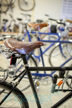 A new spin on an old design engineering a better bicycle with DBC City Bike Design
