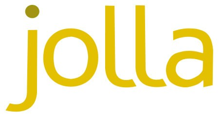 Jolla logo