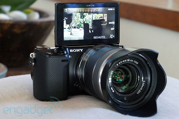 Engadget loves the new nex 5r and me too sonyalpharumors engadget click here posted the full sony nex 5r review and i agree with their conclusions when they write picture and video quality even at higher iso sciox Images