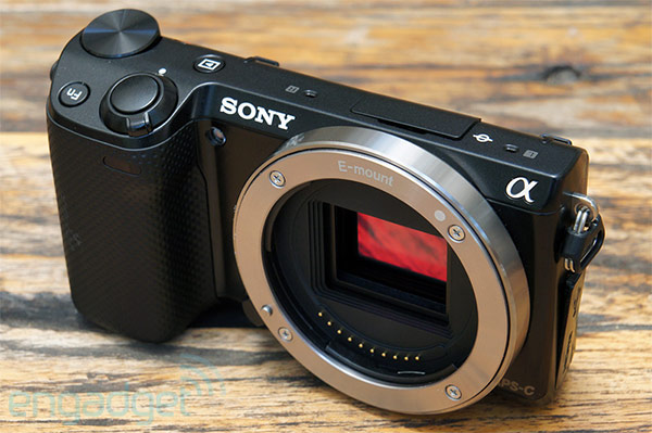 DNP Sony NEX5R review focusing and performance improvements make this cam a winner